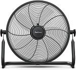 ventilador silencioso pro breeze pequeño