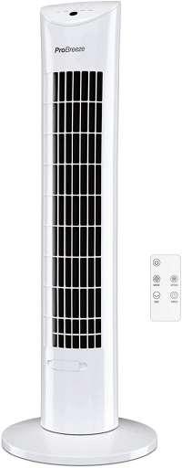 mejores ventiladores para dormir silenciosos