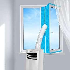 aire acondicionado portatil con tubo silencioso