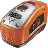 compresor de aire silencioso portatil black end decker