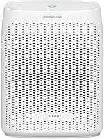 deshumidificador silencioso de bajo consumo pequeño y barato marca cecotec