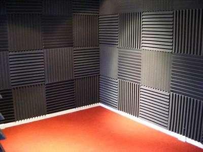 la mejor espuma acústica