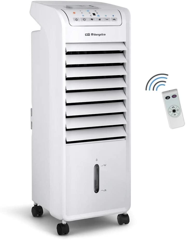 Orbegozo AIR 46 Climatizador evaporativo:
